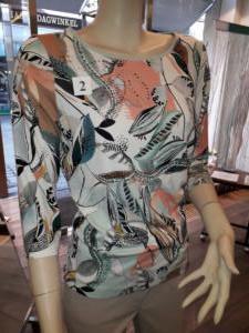 T-Shirt Sommermann